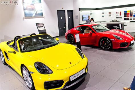 toyota showroom hong kong porsche hong kong kowloon showroom opening 2014 02 香港第一車