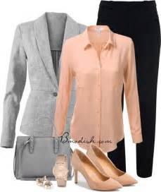 Simple style for a gorgeous look 31 casual work outfits polyvore