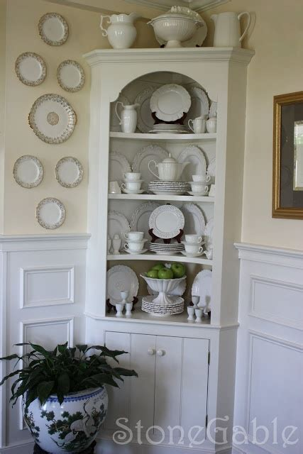 white corner cabinet dining room dining room corner cupboard china cabinet pinterest