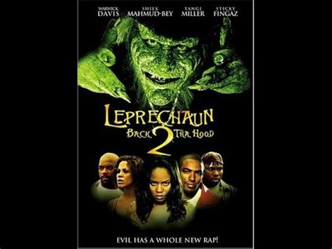 rant the foreigner 2003 movie review youtube leprechaun back 2 tha hood 2003 rant aka movie review