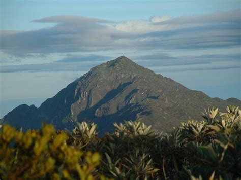 imagenes de naiguata venezuela pico naiguat 225 mountain information