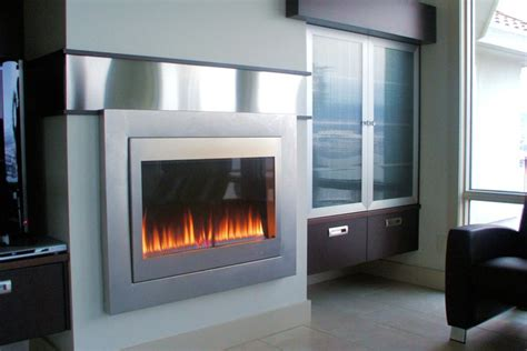 Perfection Fireplace by Brigantia Perfection Gas Fireplace