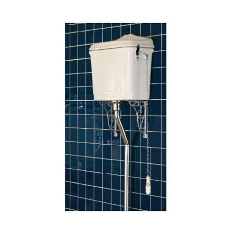 Cistern Plumbing by Traditional High Level Wc Cistern Plumbing Co Uk