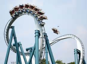 The Roller Coaster Thrill Seekers Ride On Highest Ranked Roller