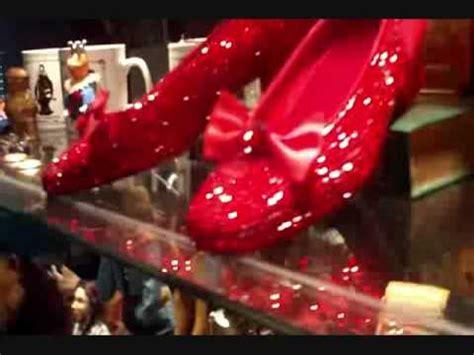 return to oz ruby slippers return to oz ruby slippers