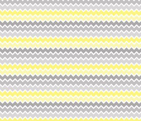 yellow ombre pattern yellow grey gray ombre chevron zigzag pattern fabric