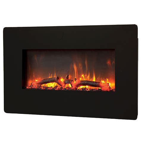 1400 w wall mount fireplace rona