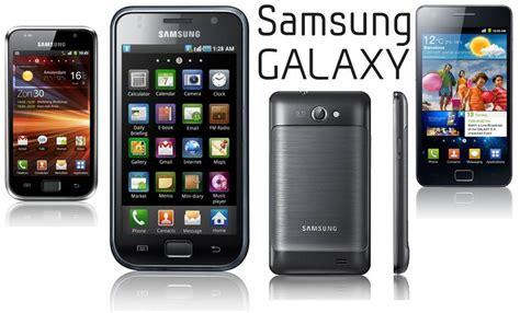 Hp Samsung Galaxi A Series ini dia daftar harga samsung galaxy series lengkap berbagi teknologi