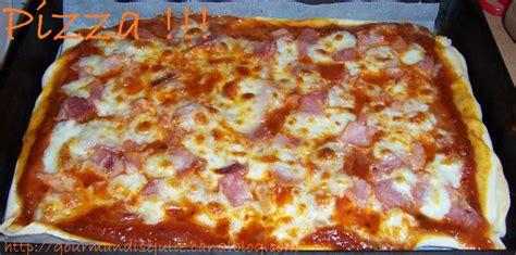 p 226 te 224 pizza et croustillante les gourmandises de julie