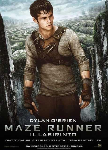 Trama Film Maze Runner Il Labirinto | maze runner il labirinto trama e cast screenweek
