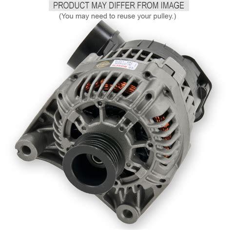 Bmw 1 Series Alternator Price by Alternator Bosch 80 12311744565 Al0749x For