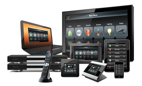 10 home automation trends electronic house