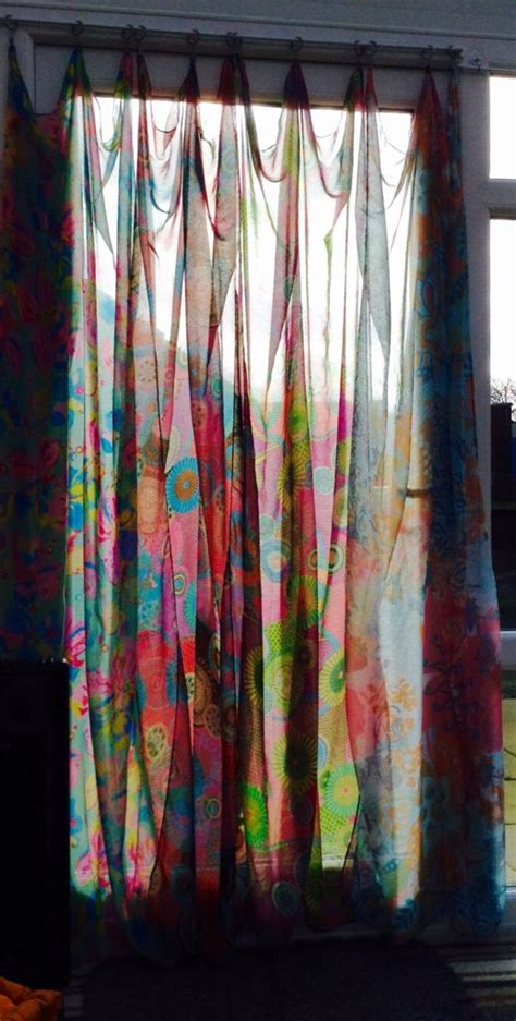 scarf curtain ideas 1000 ideas about scarf curtains on pinterest scarf