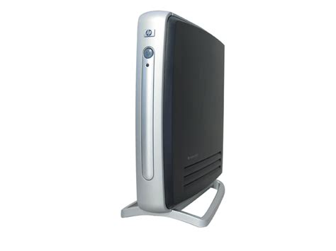 HP t5710 Thin Client (PC543A#ABA)   Thin Client
