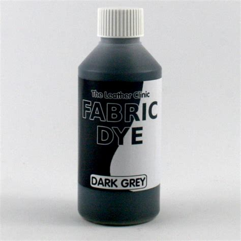 dye upholstery dark grey liquid fabric dye for sofa clothes denim