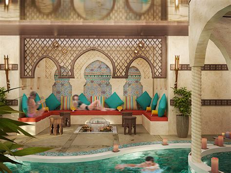 home design arabic style arabic pool design home staging living room