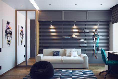 Teen Boys Bedroom Decorating Ideas 6 chambres que votre adolescent va adorer