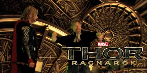 thor movie place thor ragnarok to have an important place in marvel