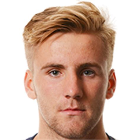 haircut deals southton luke shaw hairstyle 2014 sumarglugginn 2014