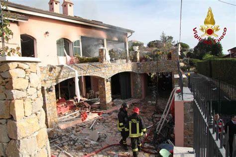 casa di gabriel garko gabriel garko esplode la sua villa a sanremo le foto