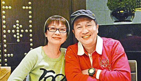 hong kong actor kwok fung return of the condor heroes actress susanna au yeung dies