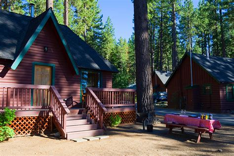 Zephyr Cove Cabins by Zephyr Cove Lodging Experience Zephyrcove