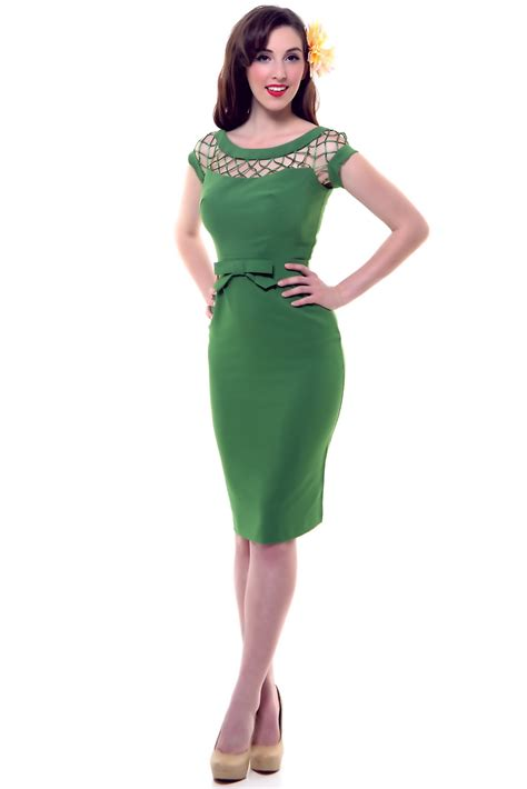 Dress Alika buy tatyana alika green pencil dress at cbell crafts