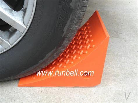 Pengganjal Roda Wheel Stopper batentes concretos da roda de carro da garagem ts818 batentes concretos da roda de carro da