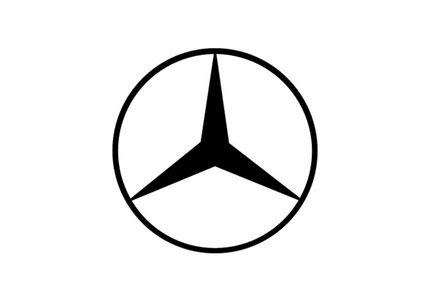 symbol for mercedes mercedes logo evolution logo design