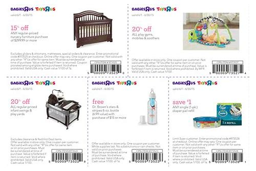 baby r us coupon december 2018