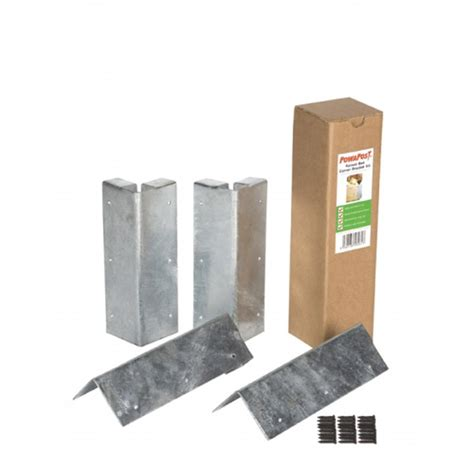 Landscape Timber Brackets Landscaping Decking Bpc Fixings 174 Manufacturer Of