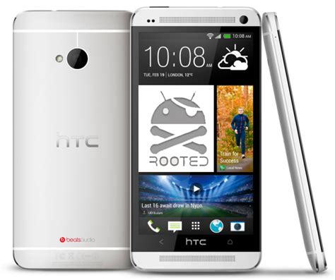Htc One M7 how to root htc one m7 easiest method