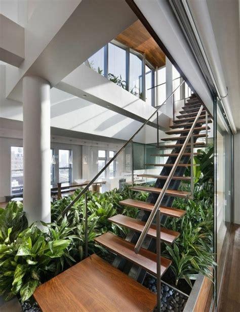 hauseingang gestalten pflanzen inspirierende dekoideen kleiner innen gartenbereich