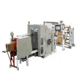 Paper Shopping Bag Machine - paper bag machine suppliers manufacturers
