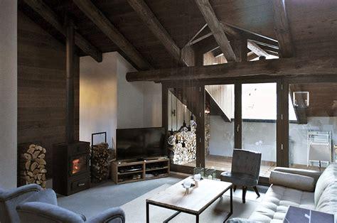 progetto casa torino progetto appartamento montagna con3studio torino