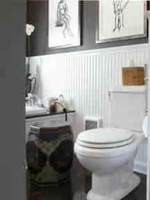 Decorating Ideas For Half Bathrooms » Home Design 2017