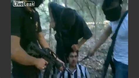 los narcos de tamaulipas cdg ataca guardias de seguridad y ejecuta a dos zetas en