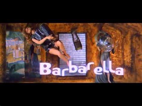 quills movie opening scene barbarella opening titles youtube