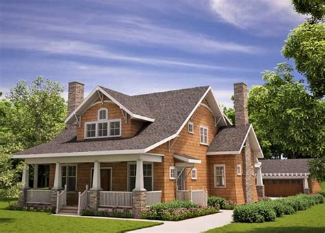 arts and crafts house plans designs ez build wood