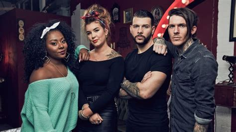 tattoo fixers edinburgh tattoo fixers all 4