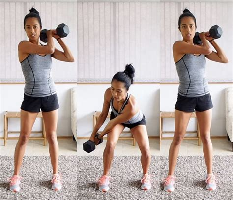 exercises for beginners healthy focus