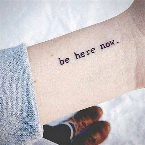 tattoo quotes about changing your life 44 quote tattoos that will change your life inspiring