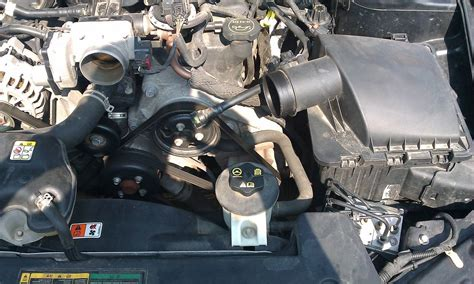 service manual 2009 ford mustang fan removal how to install replace radiator cooling fan