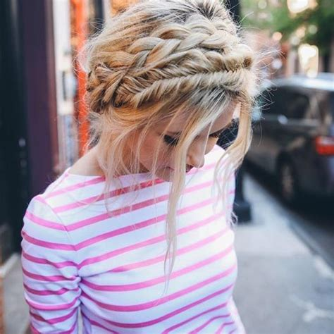 hairstyles instagram accounts 20 instagram accounts for your inner hairstylist more com