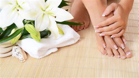 Spa Nails by Nails Mahogany Salon And Spa