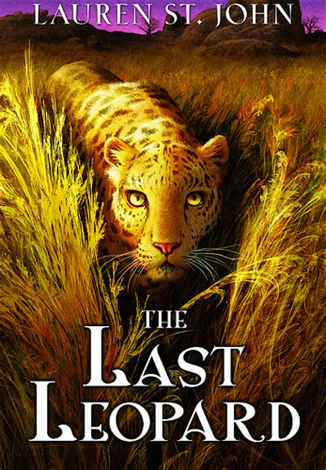 leopard s blood a leopard novel books the last leopard walden media fans