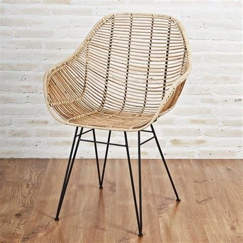 Stuhl Rattan by 25 Best Ideas About Rattan Chairs On Rattan