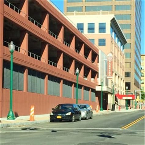 Armory Garage by Atrium At Armory Square Parking Garage Parking 272 W