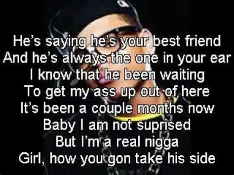 marvins room remix lyrics chris brown marvin s room w lyrics