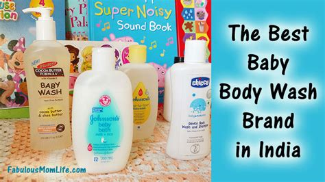 best wash the best baby wash in india fabulous